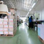 warehouse security checklist